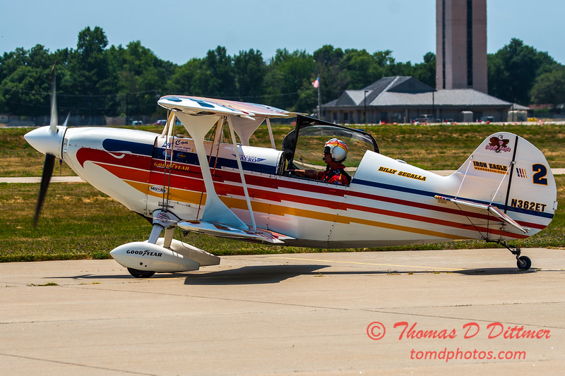 278 - Fair St. Louis: Air Show for fans with Special Needs - St. Louis Downtown Airport - Cahokia Illinois - July 2012