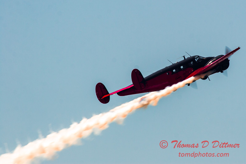 197 - Fair St. Louis: Air Show for fans with Special Needs - St. Louis Downtown Airport - Cahokia Illinois - July 2012