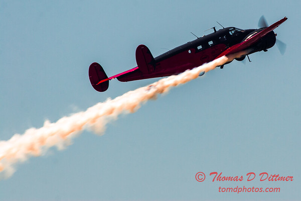 196 - Fair St. Louis: Air Show for fans with Special Needs - St. Louis Downtown Airport - Cahokia Illinois - July 2012