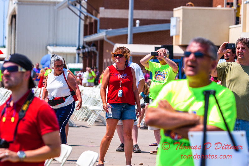 460 - Fair St. Louis: Air Show for fans with Special Needs - St. Louis Downtown Airport - Cahokia Illinois - July 2012