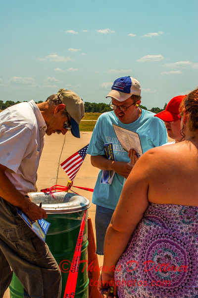 435 - Fair St. Louis: Air Show for fans with Special Needs - St. Louis Downtown Airport - Cahokia Illinois - July 2012