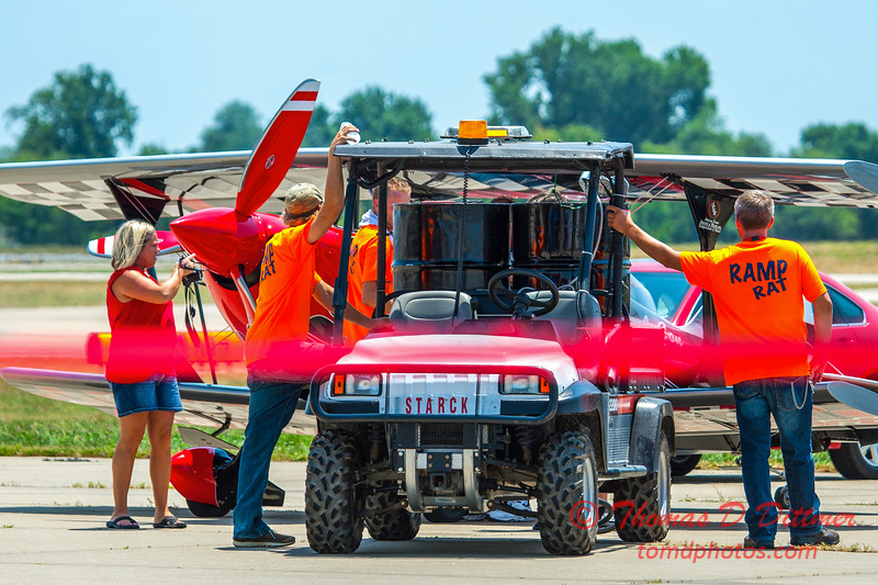 262 - Fair St. Louis: Air Show for fans with Special Needs - St. Louis Downtown Airport - Cahokia Illinois - July 2012