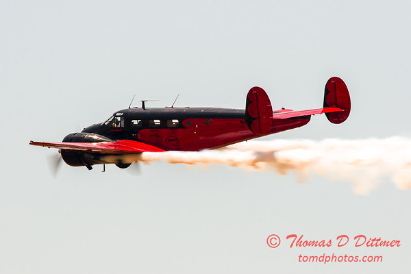 209 - Fair St. Louis: Air Show for fans with Special Needs - St. Louis Downtown Airport - Cahokia Illinois - July 2012