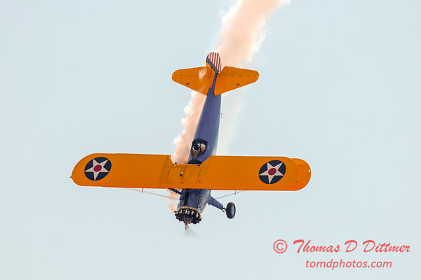 386 - Fair St. Louis: Air Show for fans with Special Needs - St. Louis Downtown Airport - Cahokia Illinois - July 2012