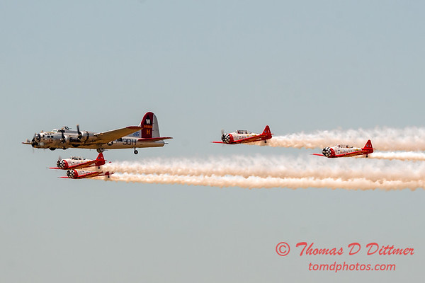 63 - Fair St. Louis: Air Show for fans with Special Needs - St. Louis Downtown Airport - Cahokia Illinois - July 2012