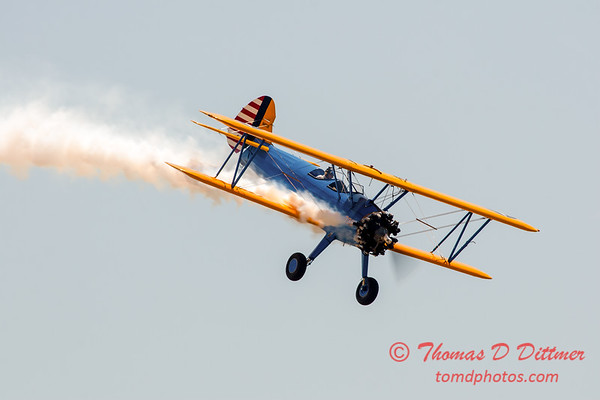 312 - Fair St. Louis: Air Show for fans with Special Needs - St. Louis Downtown Airport - Cahokia Illinois - July 2012