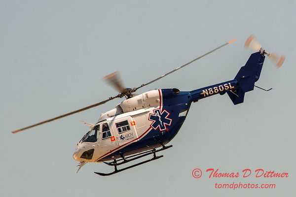 404 - Fair St. Louis: Air Show for fans with Special Needs - St. Louis Downtown Airport - Cahokia Illinois - July 2012