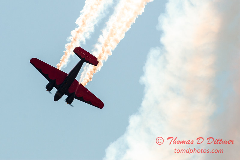 180 - Fair St. Louis: Air Show for fans with Special Needs - St. Louis Downtown Airport - Cahokia Illinois - July 2012