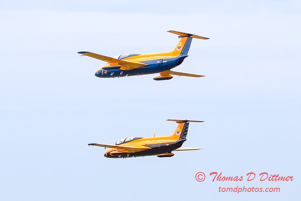 620 - Friday Practice at the Quad City Air Show - Davenport Municipal Airport - Davenport Iowa - August 31st