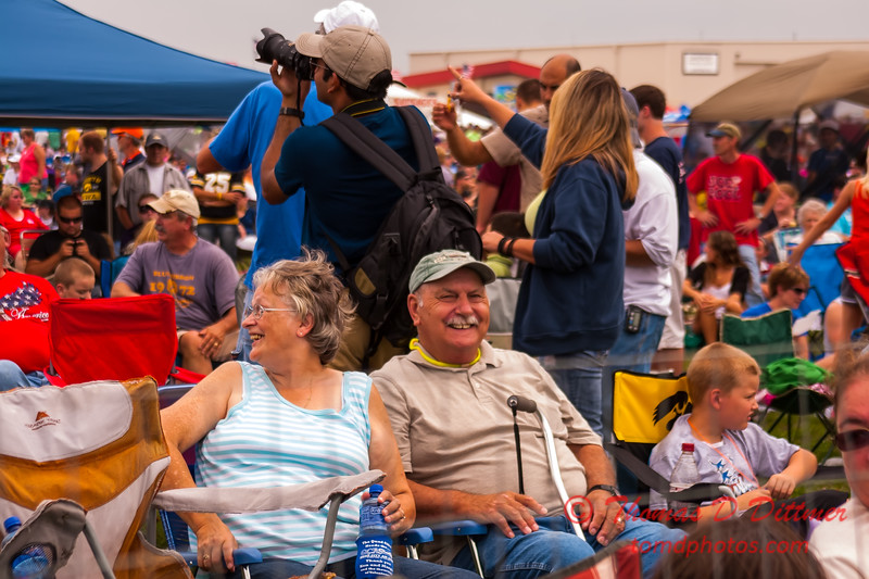 2347 - Sunday at the Quad City Air Show - Davenport Municipal Airport - Davenport Iowa - September 2nd