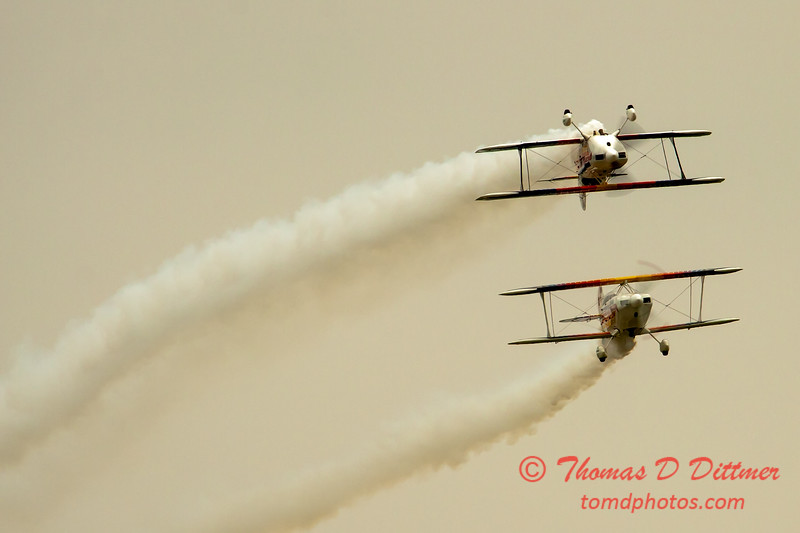 2087 - Sunday at the Quad City Air Show - Davenport Municipal Airport - Davenport Iowa - September 2nd