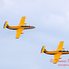 657 - Friday Practice at the Quad City Air Show - Davenport Municipal Airport - Davenport Iowa - August 31st