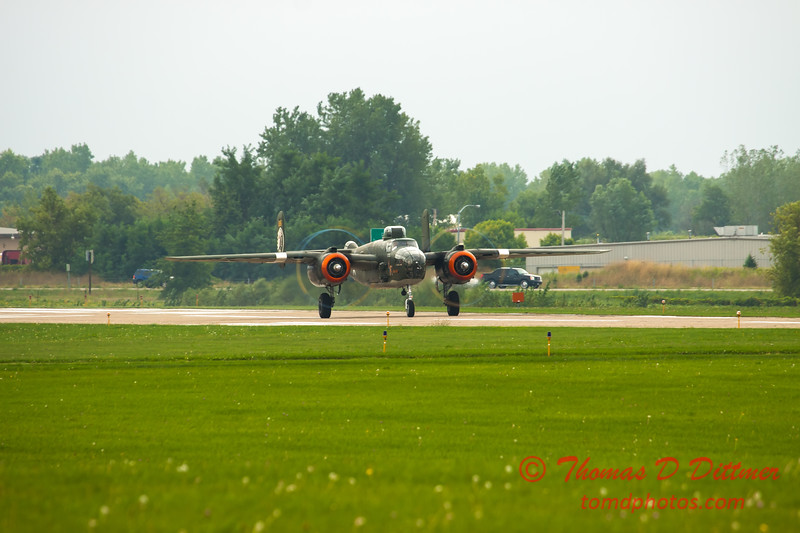 1342 - Sunday at the Quad City Air Show - Davenport Municipal Airport - Davenport Iowa - September 2nd