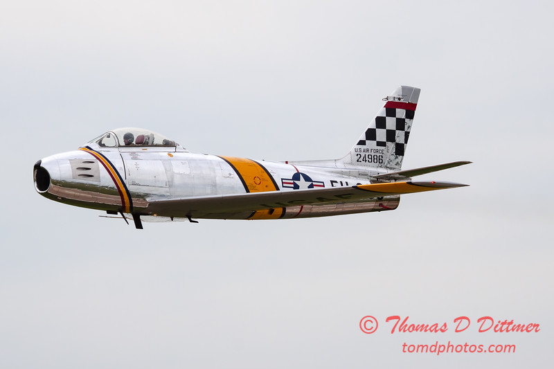 342 - Friday Practice at the Quad City Air Show - Davenport Municipal Airport - Davenport Iowa - August 31st