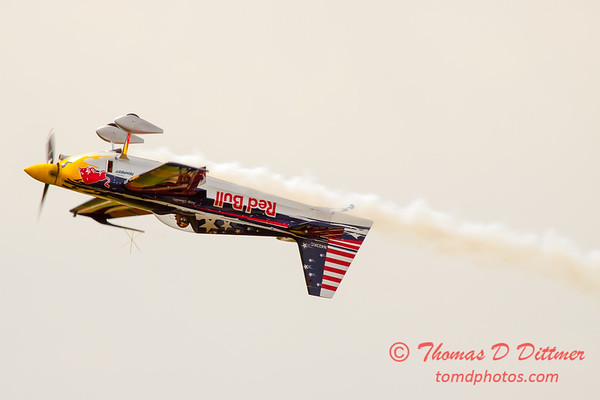 51 - Friday Practice at the Quad City Air Show - Davenport Municipal Airport - Davenport Iowa - August 31st