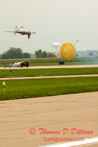 2266 - Sunday at the Quad City Air Show - Davenport Municipal Airport - Davenport Iowa - September 2nd