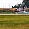 66 - Friday Practice at the Quad City Air Show - Davenport Municipal Airport - Davenport Iowa - August 31st