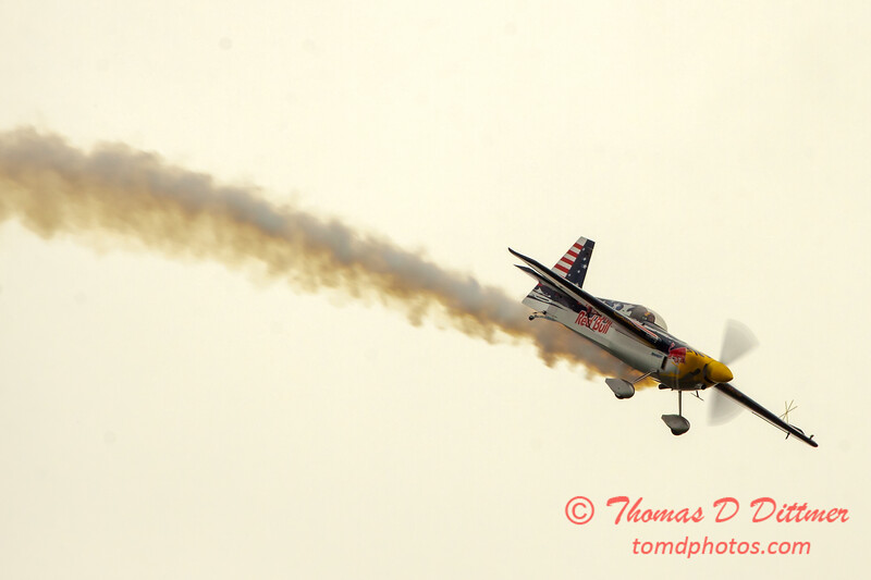 2156 - Sunday at the Quad City Air Show - Davenport Municipal Airport - Davenport Iowa - September 2nd