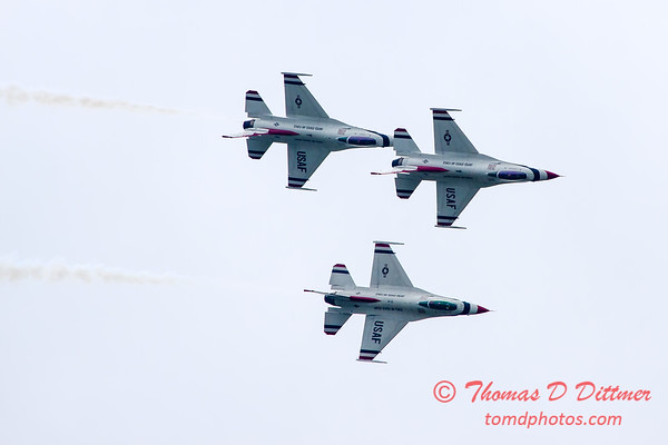 181 - Friday Practice at the Quad City Air Show - Davenport Municipal Airport - Davenport Iowa - August 31st