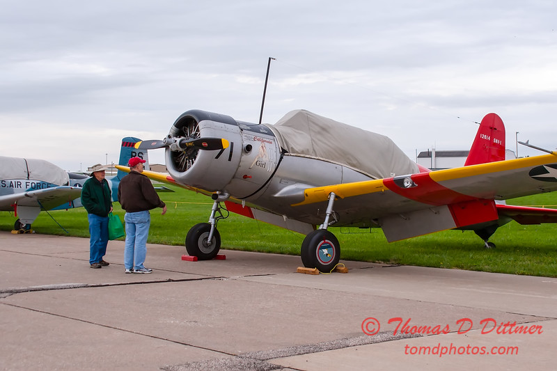 753 - Saturday at the Quad City Air Show - Davenport Municipal Airport - Davenport Iowa - September 1st