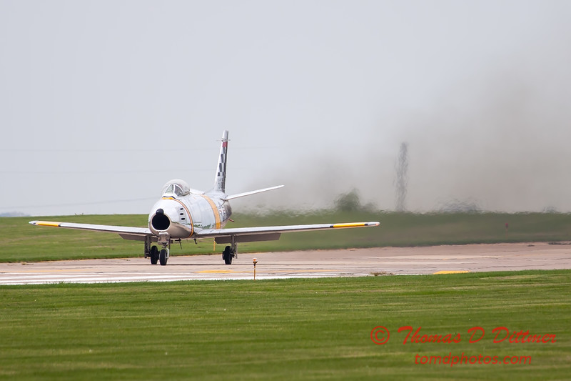 270 - Friday Practice at the Quad City Air Show - Davenport Municipal Airport - Davenport Iowa - August 31st