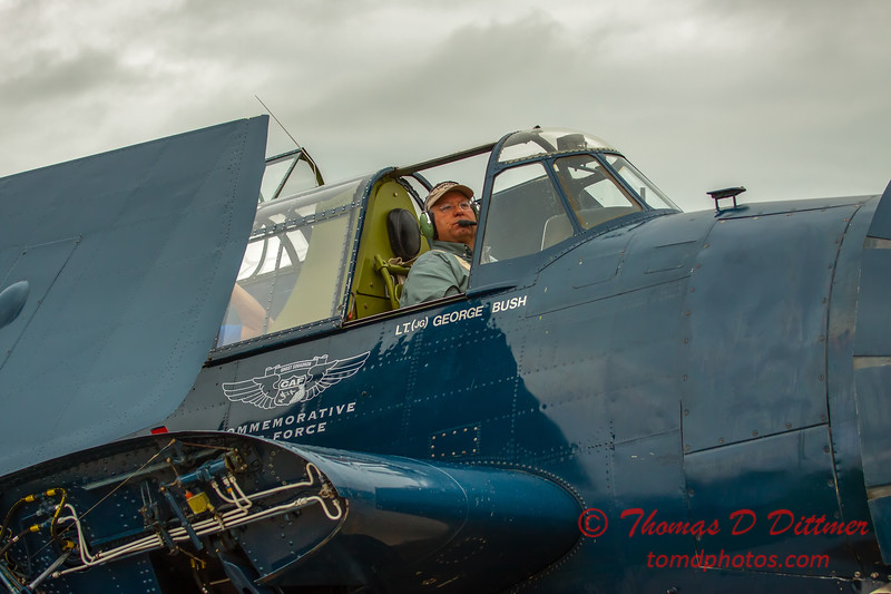 1116 - Saturday at the Quad City Air Show - Davenport Municipal Airport - Davenport Iowa - September 1st