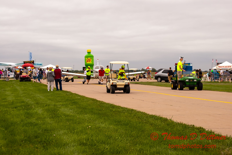 1250 - Saturday at the Quad City Air Show - Davenport Municipal Airport - Davenport Iowa - September 1st