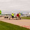 1257 - Saturday at the Quad City Air Show - Davenport Municipal Airport - Davenport Iowa - September 1st
