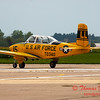 93 - Friday Practice at the Quad City Air Show - Davenport Municipal Airport - Davenport Iowa - August 31st