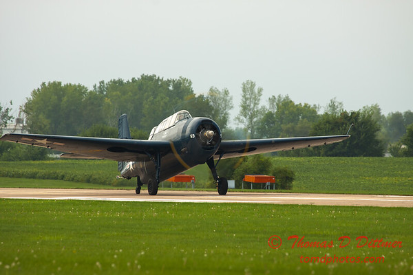 1334 - Sunday at the Quad City Air Show - Davenport Municipal Airport - Davenport Iowa - September 2nd