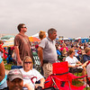 2409 - Sunday at the Quad City Air Show - Davenport Municipal Airport - Davenport Iowa - September 2nd