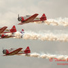 2715 - Sunday at the Quad City Air Show - Davenport Municipal Airport - Davenport Iowa - September 2nd