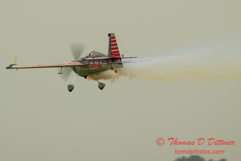2220 - Sunday at the Quad City Air Show - Davenport Municipal Airport - Davenport Iowa - September 2nd