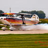 100 - Friday Practice at the Quad City Air Show - Davenport Municipal Airport - Davenport Iowa - August 31st