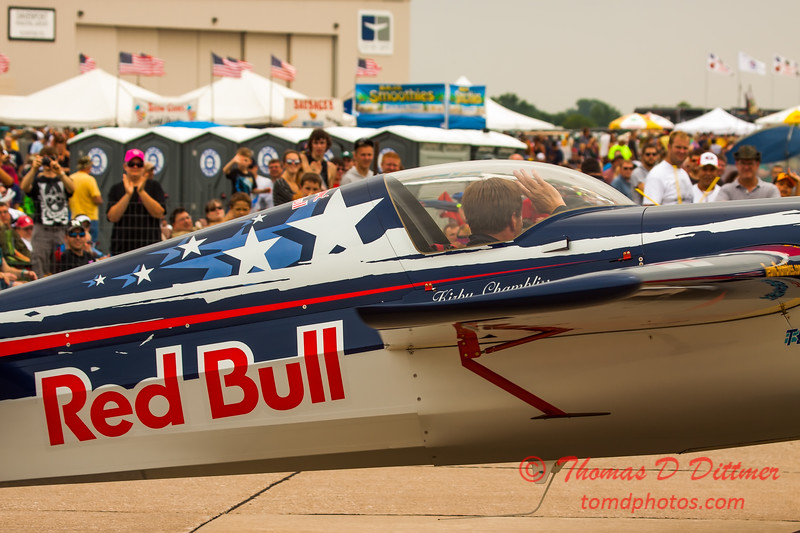 2331 - Sunday at the Quad City Air Show - Davenport Municipal Airport - Davenport Iowa - September 2nd