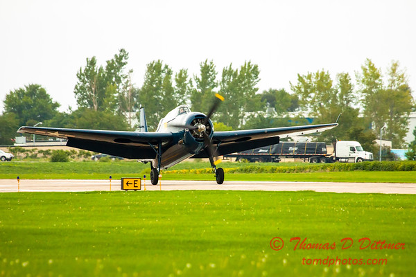 1076 - Saturday at the Quad City Air Show - Davenport Municipal Airport - Davenport Iowa - September 1st