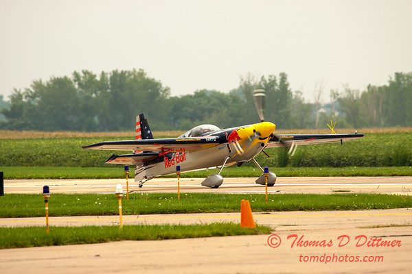 2312 - Sunday at the Quad City Air Show - Davenport Municipal Airport - Davenport Iowa - September 2nd