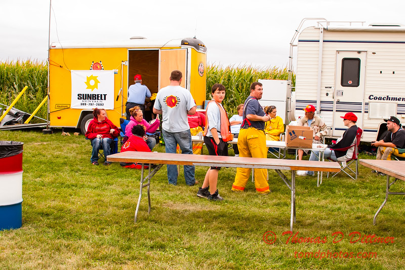 1140 - Saturday at the Quad City Air Show - Davenport Municipal Airport - Davenport Iowa - September 1st