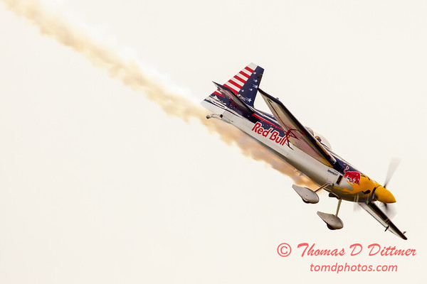 56 - Friday Practice at the Quad City Air Show - Davenport Municipal Airport - Davenport Iowa - August 31st