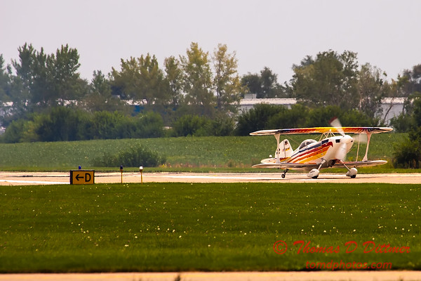 99 - Friday Practice at the Quad City Air Show - Davenport Municipal Airport - Davenport Iowa - August 31st