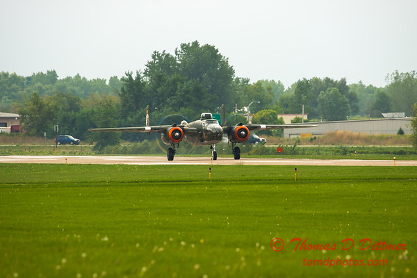 1341 - Sunday at the Quad City Air Show - Davenport Municipal Airport - Davenport Iowa - September 2nd