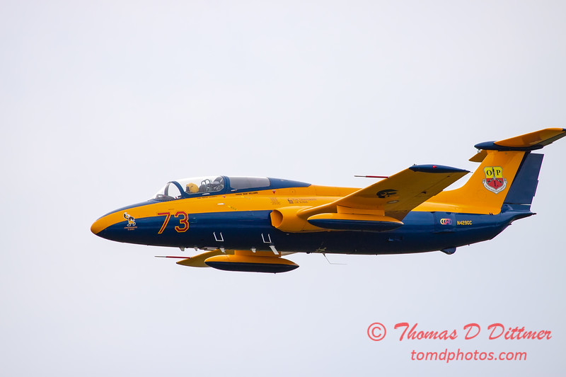 629 - Friday Practice at the Quad City Air Show - Davenport Municipal Airport - Davenport Iowa - August 31st