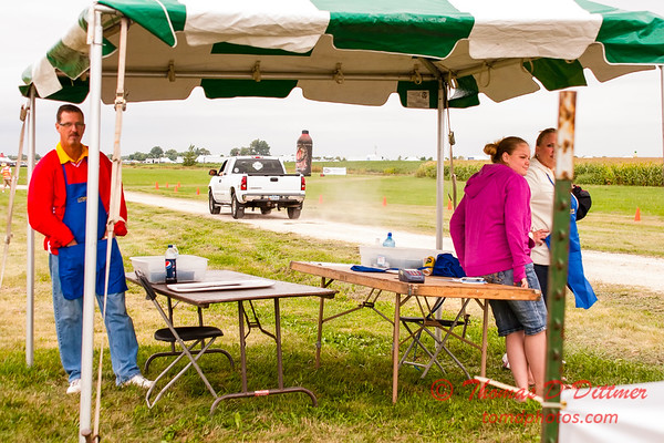 1229 - Saturday at the Quad City Air Show - Davenport Municipal Airport - Davenport Iowa - September 1st
