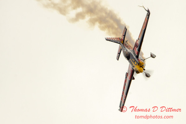 2138 - Sunday at the Quad City Air Show - Davenport Municipal Airport - Davenport Iowa - September 2nd