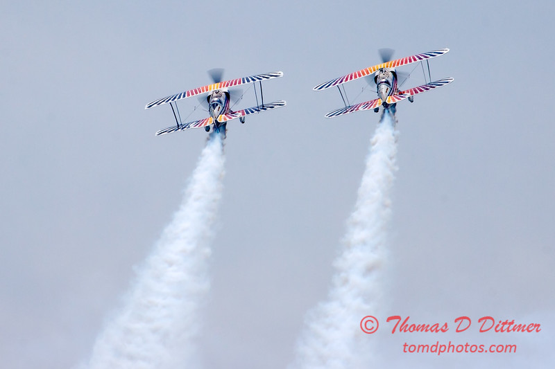 130 - Friday Practice at the Quad City Air Show - Davenport Municipal Airport - Davenport Iowa - August 31st