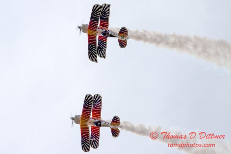 116 - Friday Practice at the Quad City Air Show - Davenport Municipal Airport - Davenport Iowa - August 31st