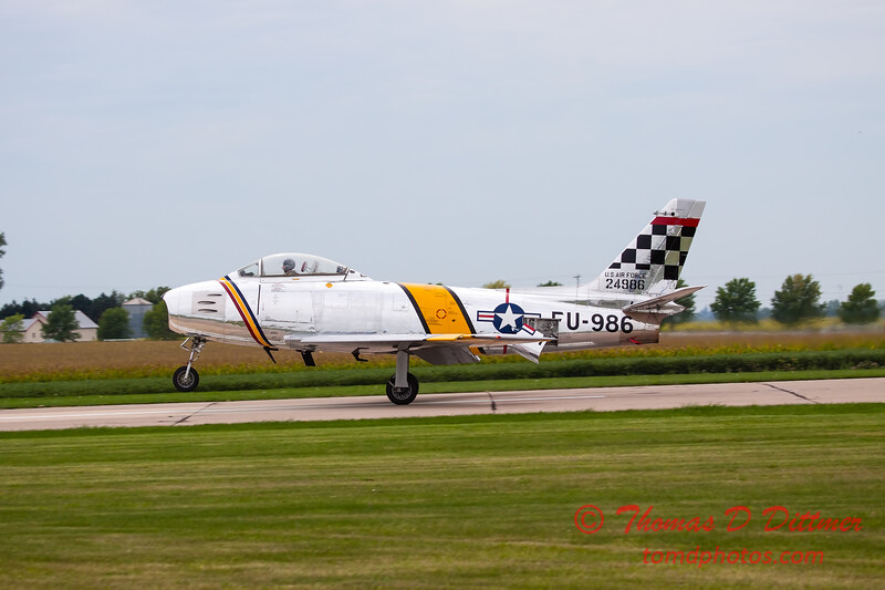 379 - Friday Practice at the Quad City Air Show - Davenport Municipal Airport - Davenport Iowa - August 31st