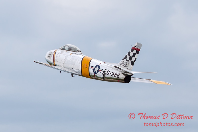 345 - Friday Practice at the Quad City Air Show - Davenport Municipal Airport - Davenport Iowa - August 31st