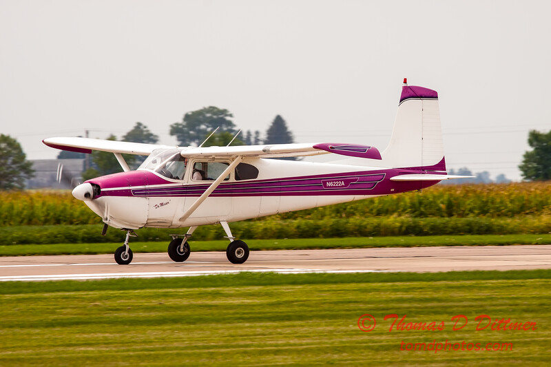 85 - Friday Practice at the Quad City Air Show - Davenport Municipal Airport - Davenport Iowa - August 31st