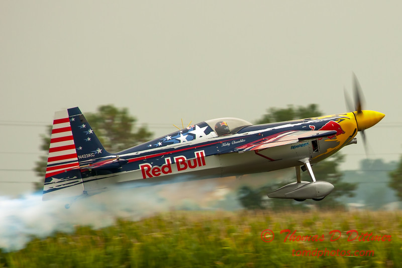 2196 - Sunday at the Quad City Air Show - Davenport Municipal Airport - Davenport Iowa - September 2nd